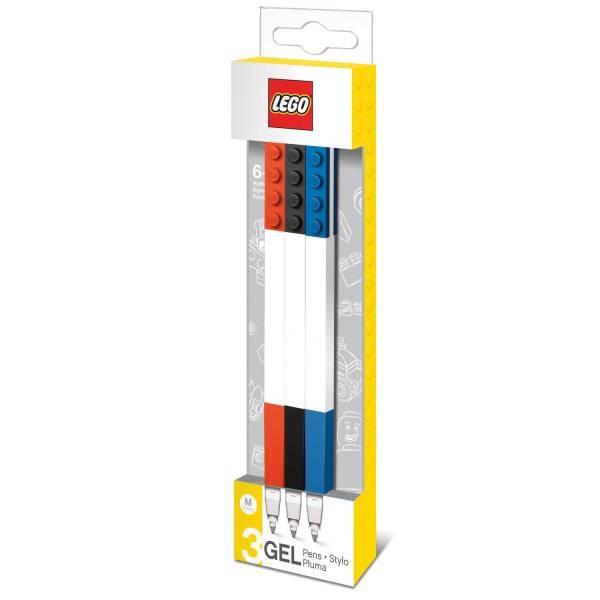 LEGO® 51513 Gelschreiber 3er Pack