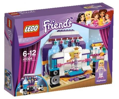 LEGO® Friends 41004 Stephanies großer Auftritt