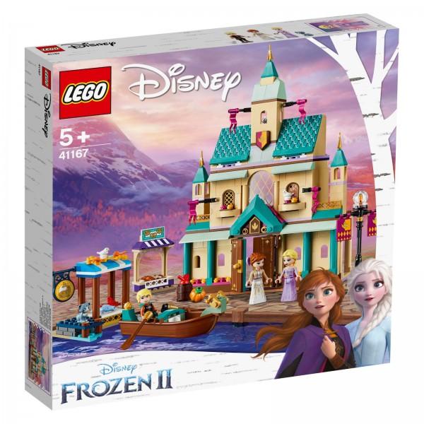 LEGO® Disney Frozen 41167 Schloss Arendelle