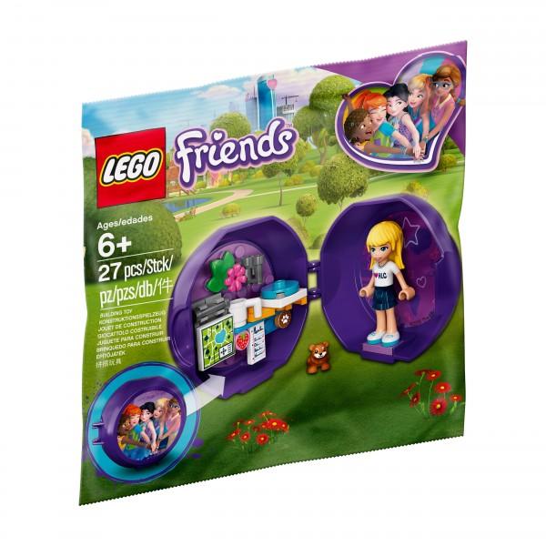 LEGO® Friends 5005236 Club-Haus-Pod