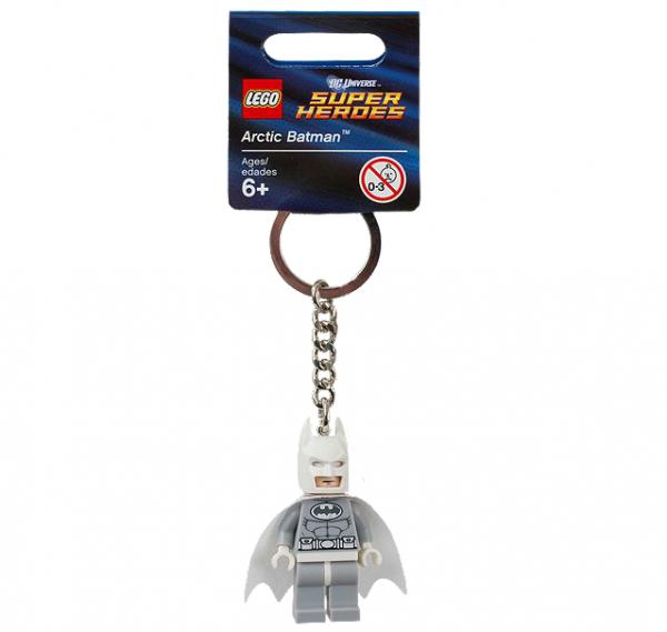 LEGO® 850815 Schlüsselanhänger Arctic Batman