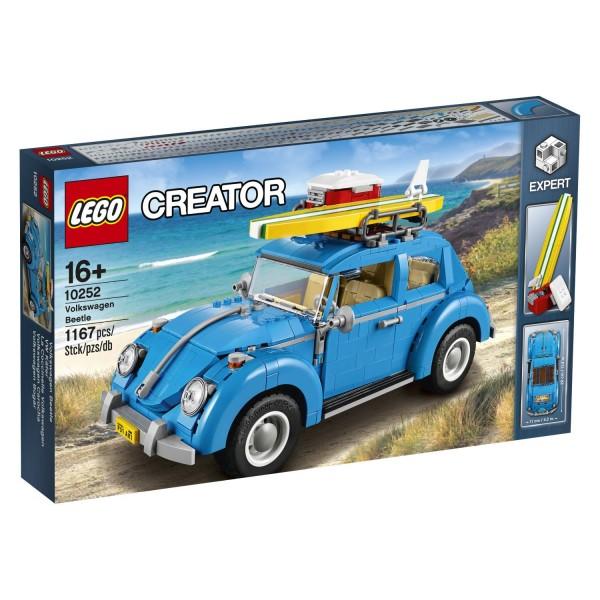 LEGO® 10252 VW Käfer