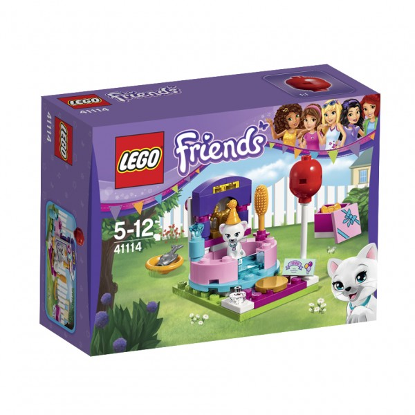 LEGO® Friends 41114 Partystyling