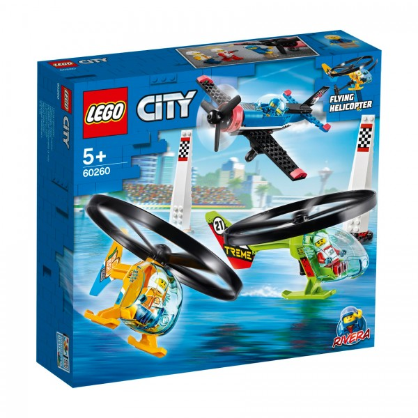 LEGO® CITY 60260 Air Race