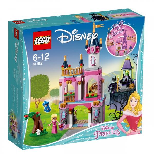 LEGO® Disney Princess 41152 Dornröschens Märchenschloss