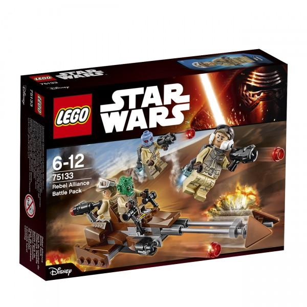 LEGO® Starwars 75133 Rebel Alliance Battle Pack
