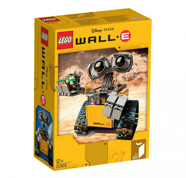 LEGO® Ideas 21303 WALL-E