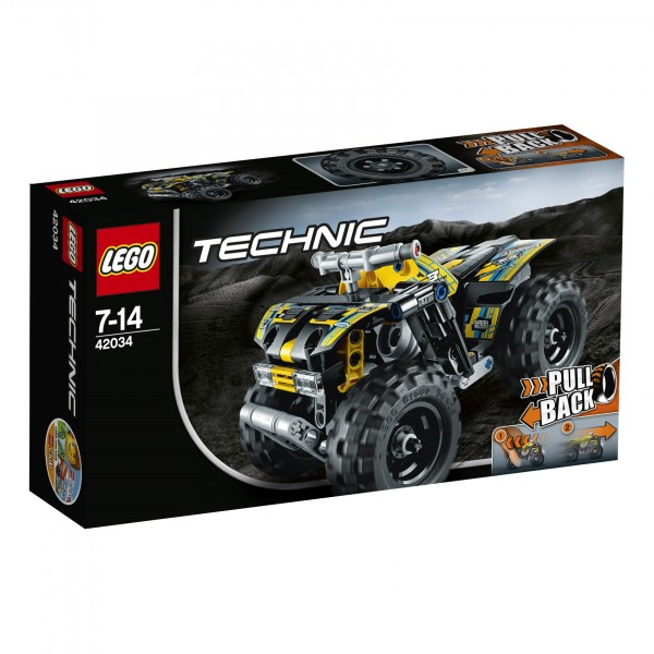 LEGO® Technic 42034 Action Quad