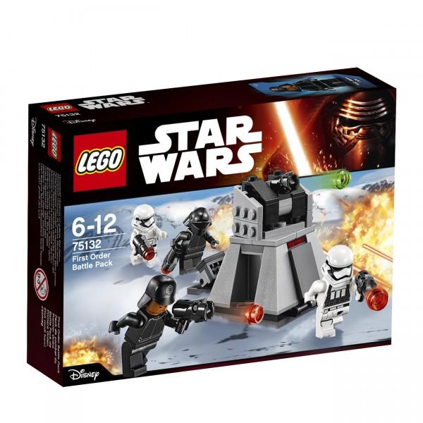 LEGO® Starwars 75132 First Order Battle Pack