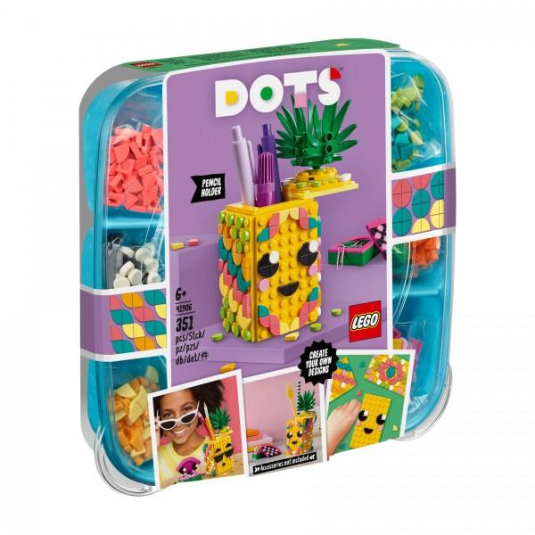 LEGO® DOTS™ 41906 Ananas Stiftehalter