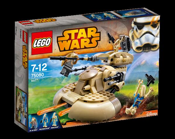 LEGO® Star Wars 75080 AAT