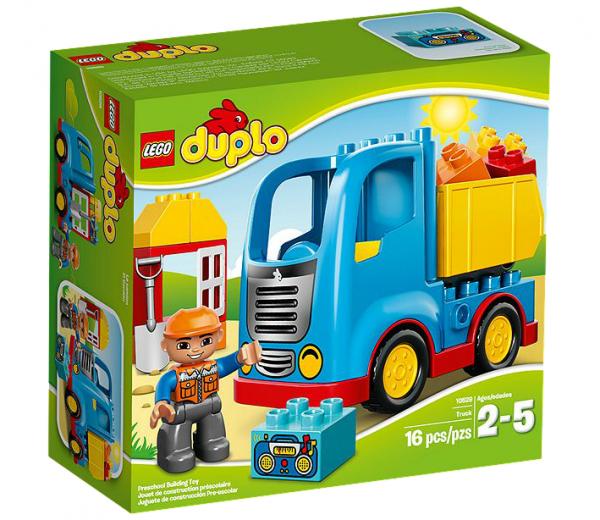 LEGO® DUPLO® 10529 Lastwagen