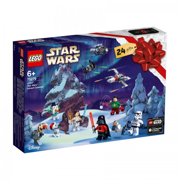 LEGO® Star Wars 75279 Adventskalender 2020