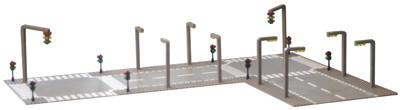 derKlassiker 1404 Traffic Light Set 2