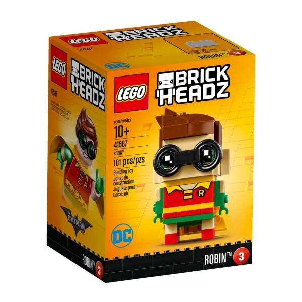 LEGO® BrickHeadz 41587 Robin