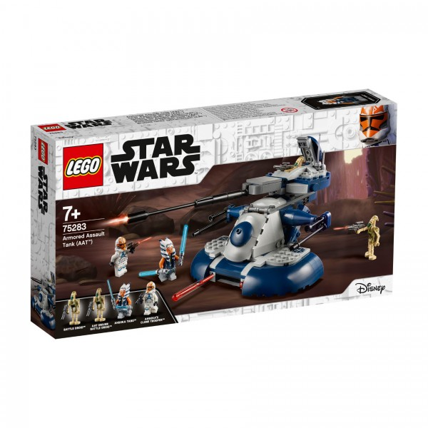 LEGO® Star Wars™ 75283 Armored Assault Tank (AAT™)