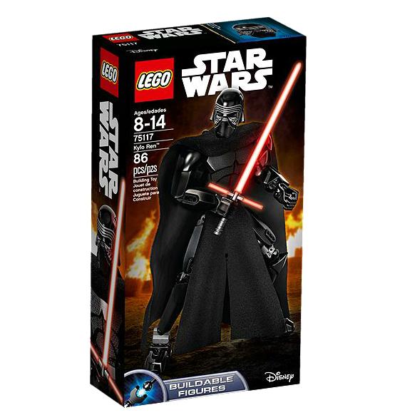 LEGO® Starwars 75117 Kylo Ren