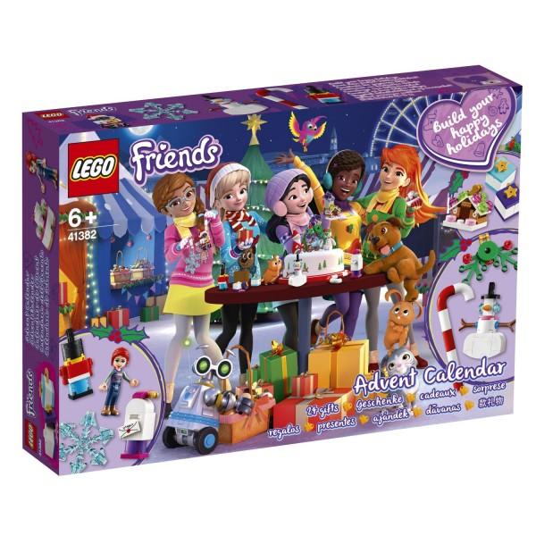 LEGO® Friends 41382 Adventskalender 2019
