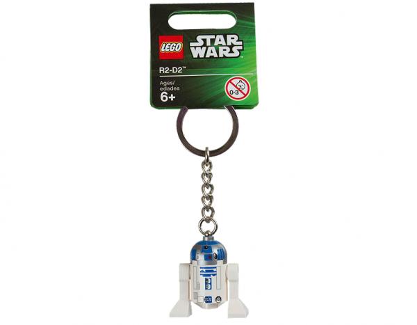 LEGO® Star Wars R2-D2 Schlüsselanhänger