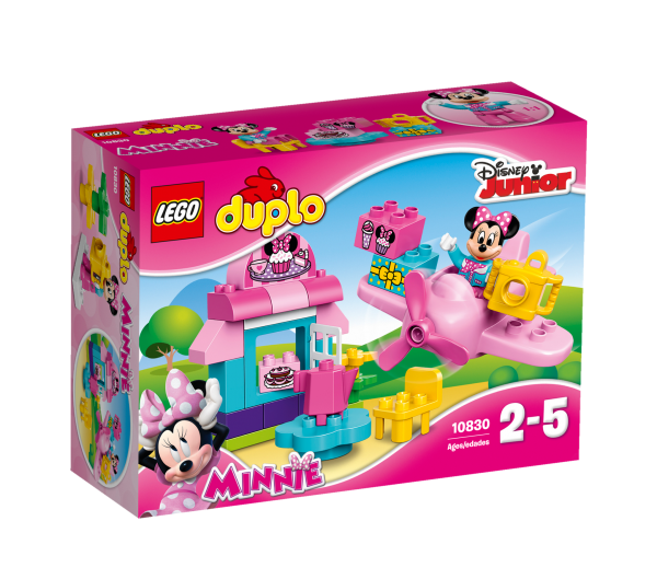 LEGO® DUPLO® 10830 Minnies Cafe