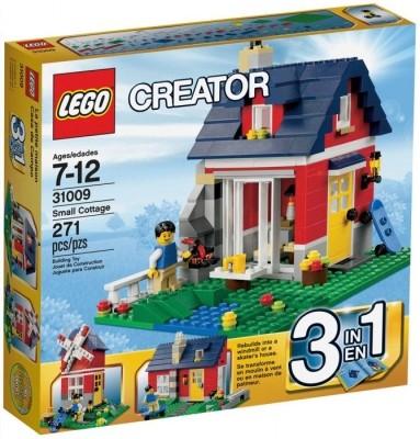 LEGO® Creator 31009 Landhaus