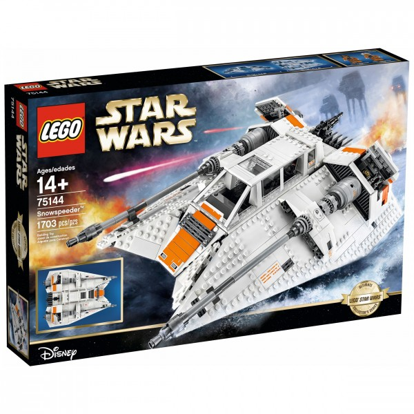 LEGO® Star Wars 75144 Snowspeeder