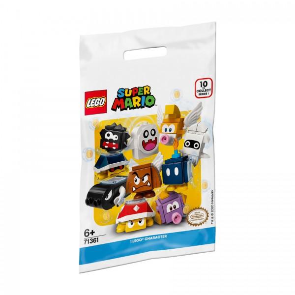 LEGO® Super Mario™ 71361 Mario-Charaktere-Serie