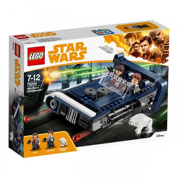 LEGO® Starwars 75209 Han Solo's Landspeeder