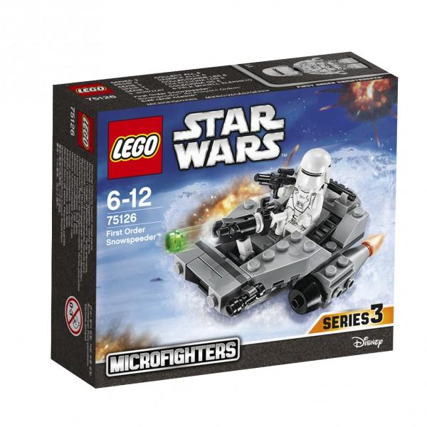 LEGO® Starwars 75126 First Order Snowspeeder