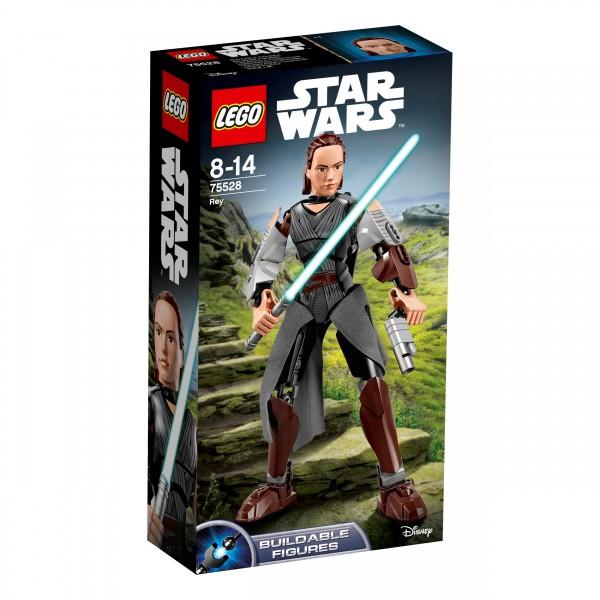 LEGO® Starwars 75528 Rey