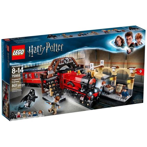 LEGO® Harry Potter 75955 Hogwarts Express