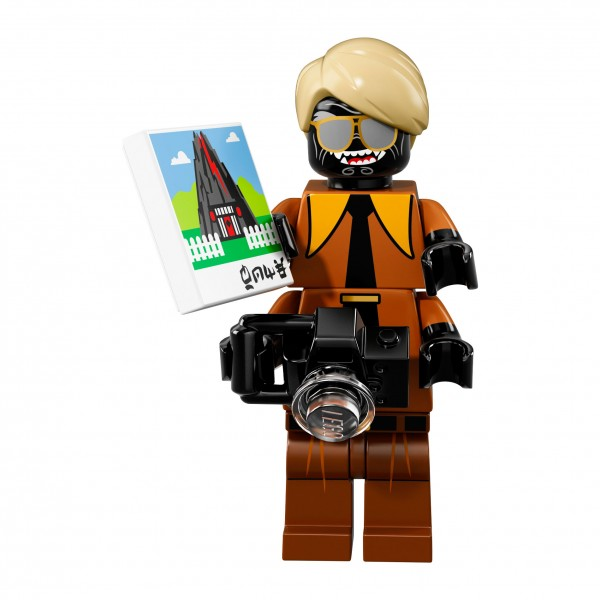 LEGO® 71019 NINJAGO Movie Minifigur - Flashback-Garmadon 71019-15
