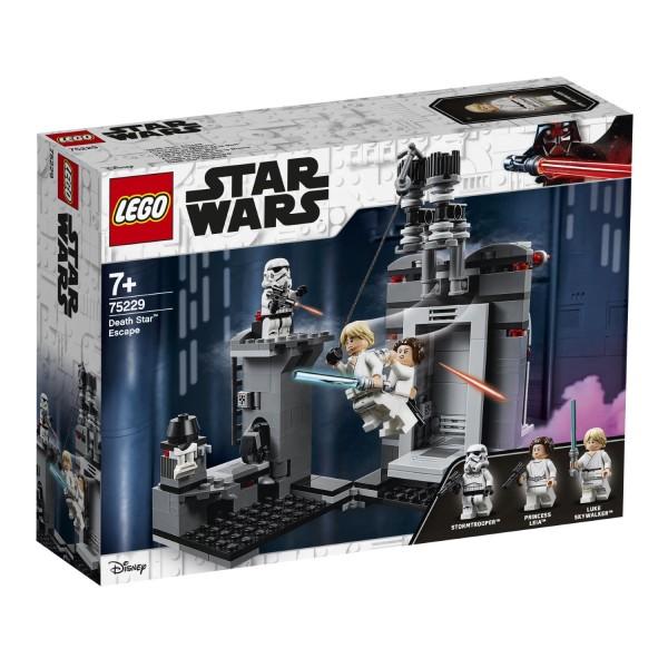 LEGO® Starwars 75229 Flucht vom Todesstern™