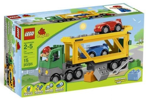LEGO® DUPLO® 5684 Autotransporter