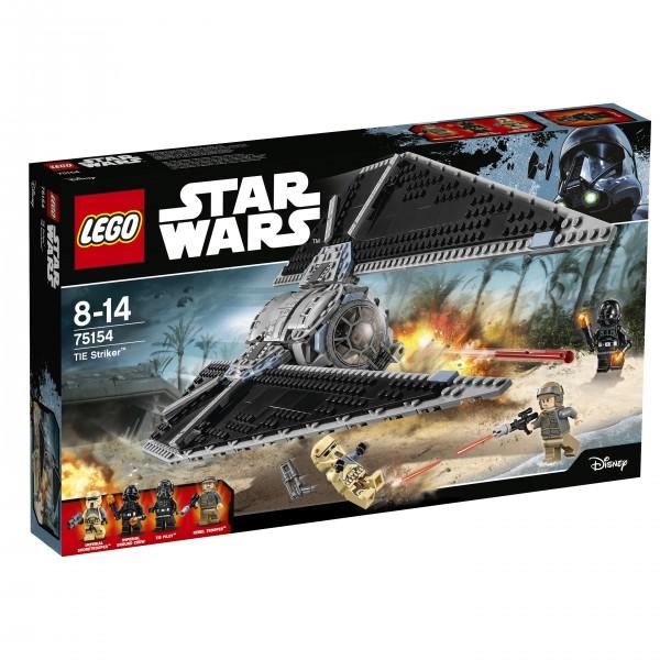 LEGO® Starwars 75154 TIE Striker