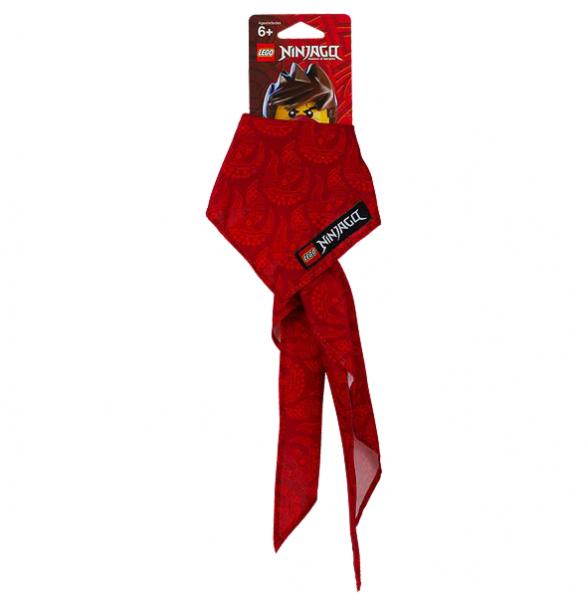 LEGO® Ninjago 851339 Ninja-Bandanatuch