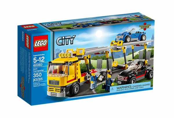 LEGO® CITY 60060 Autotransporter