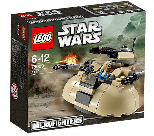 LEGO® Starwars 75029 AAT