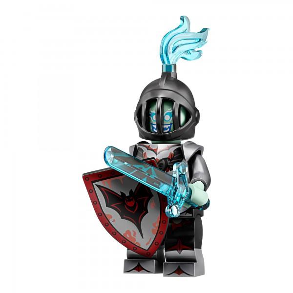 LEGO® Minifigur Serie 19 71025-03: furchtloser Ritter