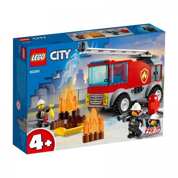 LEGO® CITY 60280 Feuerwehrauto