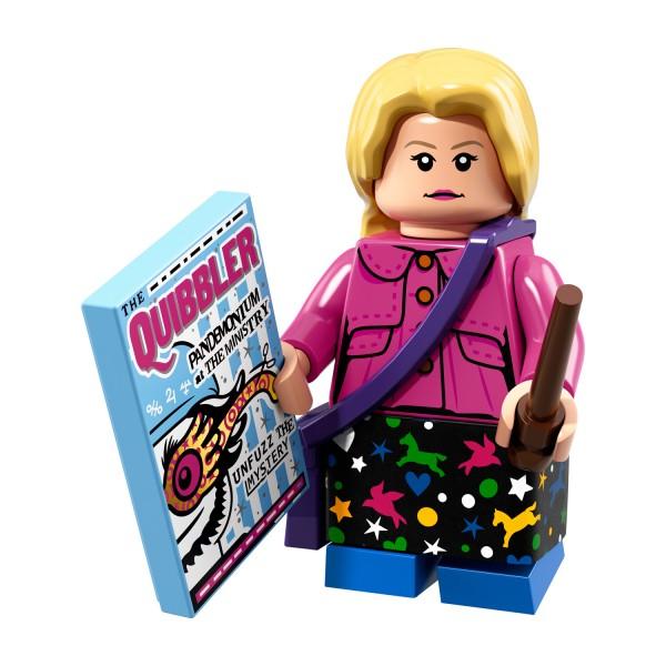 LEGO® Minifigur 71022-05: Luna Lovegood