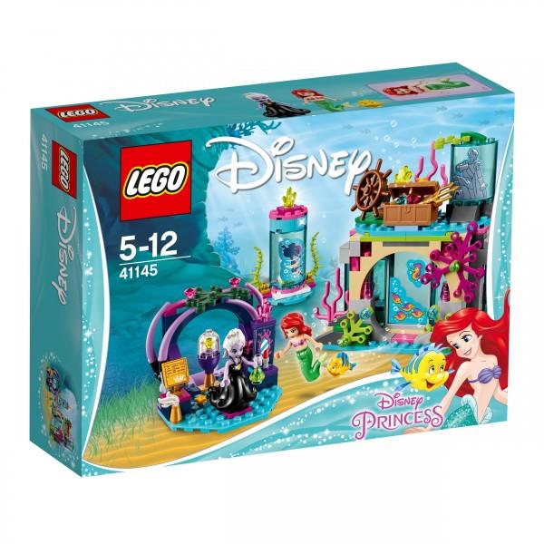 LEGO® Disney Princess 41145 Arielle und der Zauberspruch