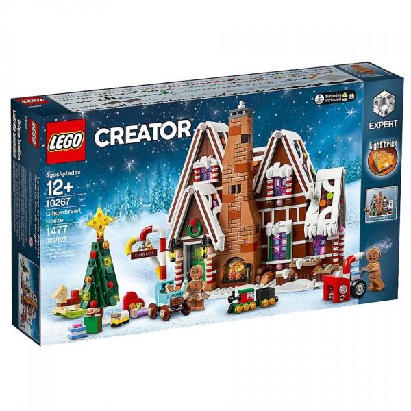 LEGO® Creator 10267 Lebkuchenhaus