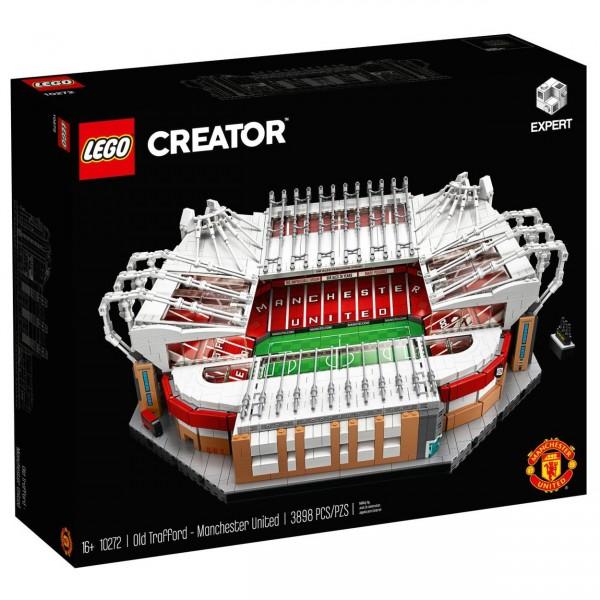 LEGO® 10272 Old Trafford - Manchester United