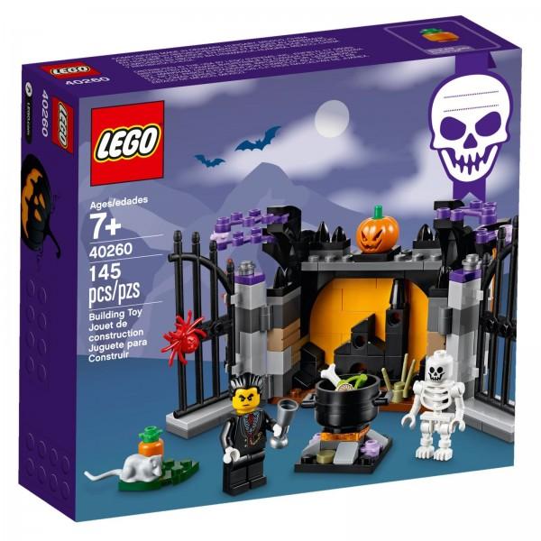 LEGO® 40260 Halloween-Spuk