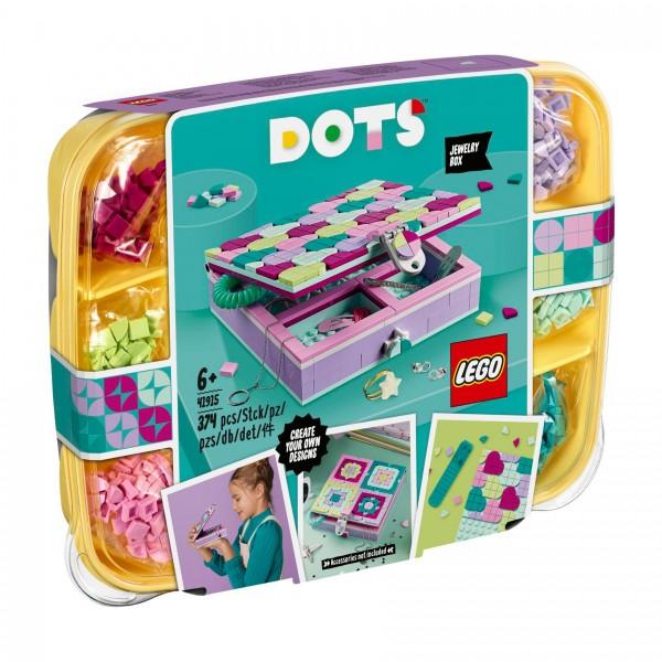 LEGO® DOTS™ 41915 Schmuckbox