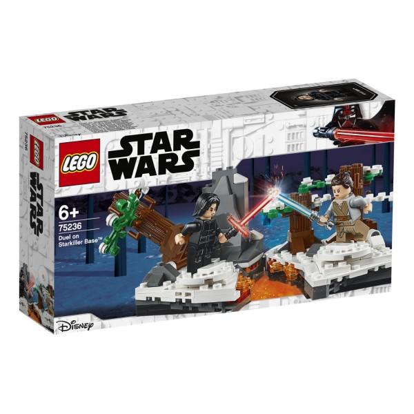 LEGO® Star Wars™ 75236 Duell um die Starkiller-Basis