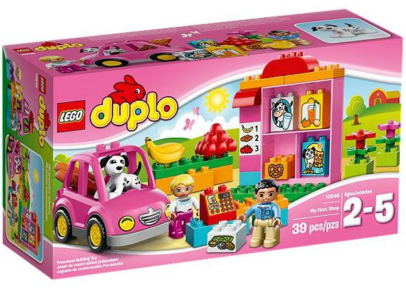 LEGO® DUPLO 10546 Supermarkt