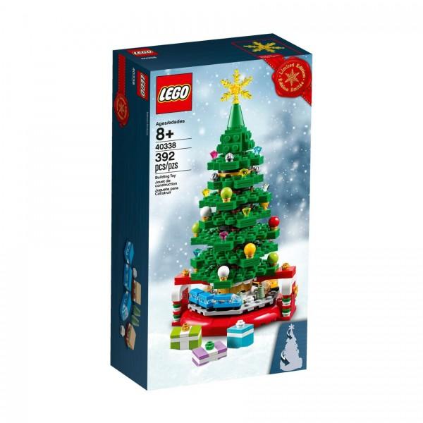 LEGO® 40338 Weihnachtsbaum