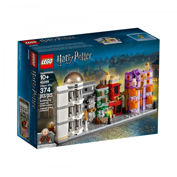 LEGO® Harry Potter 40289 Winkelgasse™